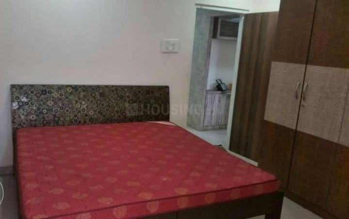 बंदलगुड़ा जागीर में बी के डिमोन्द में बेडरूम की तस्वीर
