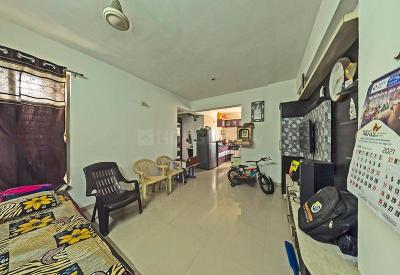 Gallery Cover Image of 1035 Sq.ft 2 BHK Apartment for buy in Vastral for 3300000