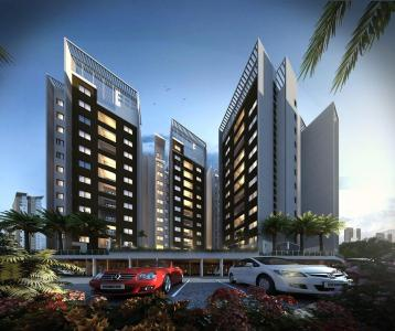 Gallery Cover Image of 1263 Sq.ft 3 BHK Apartment for buy in Ambattur for 6873966