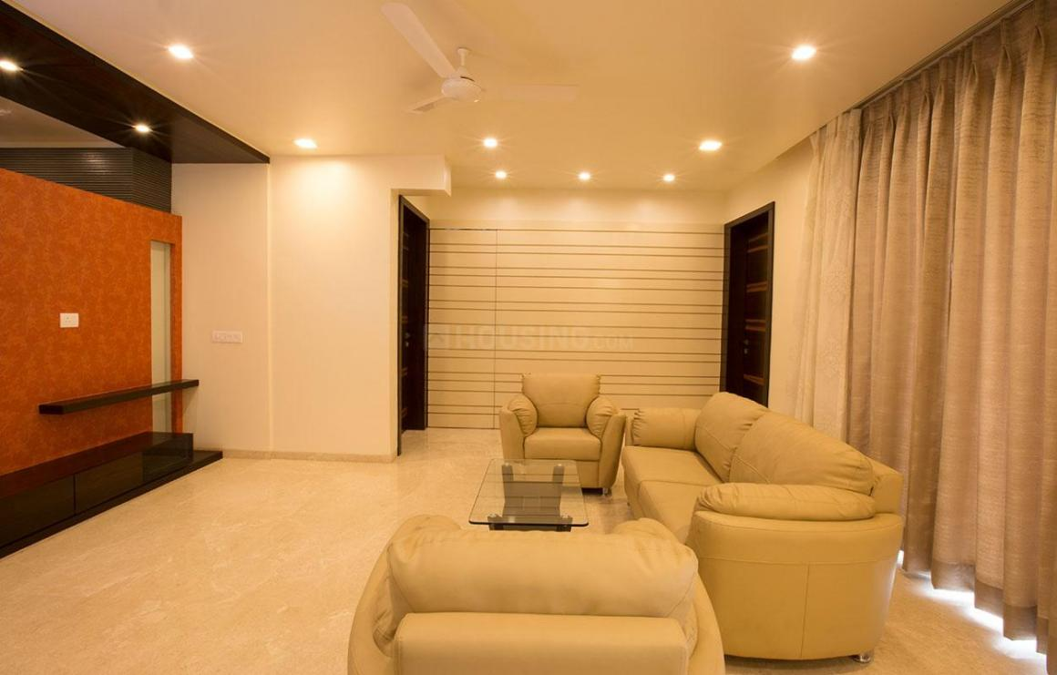 Living Room Image of 2500 Sq.ft 4 BHK Independent House for buy in Baner for 25000000
