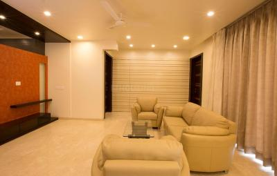 Gallery Cover Image of 2500 Sq.ft 4 BHK Independent House for buy in Baner for 25000000