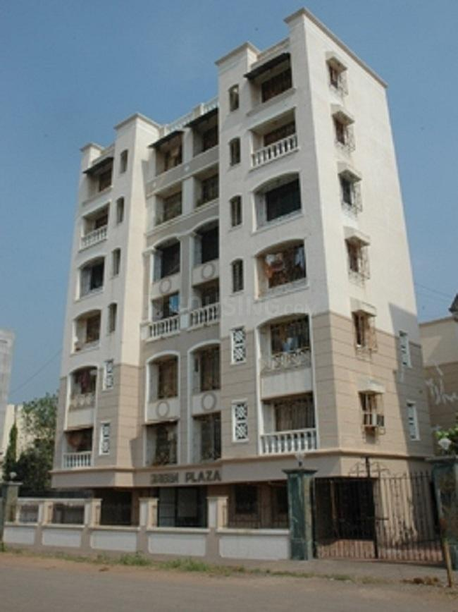 Building Image of 650 Sq.ft 1 BHK Apartment for buy in Goregaon West for 19000000