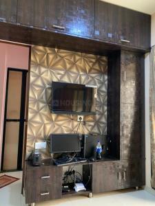 Gallery Cover Image of 680 Sq.ft 1 RK Apartment for buy in Sitaram Shiv Kalash, Kalamboli for 4300000