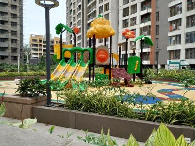 Gallery Cover Image of 1045 Sq.ft 2 BHK Apartment for buy in Unique Skyline II, Mira Road East for 8500000