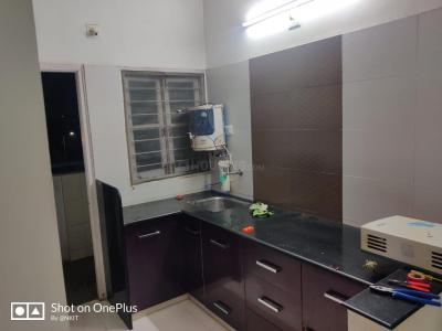 Gallery Cover Image of 1180 Sq.ft 2 BHK Apartment for rent in Avirat Silver Harmony, Gota for 16000