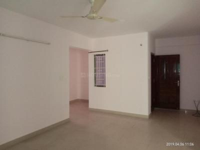 Gallery Cover Image of 1500 Sq.ft 3 BHK Apartment for rent in Nagarbhavi for 30000