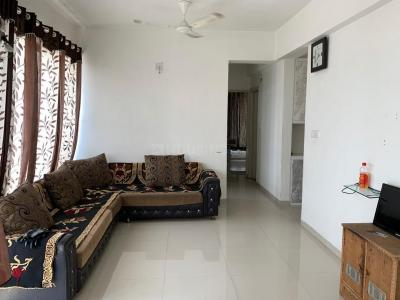 Gallery Cover Image of 1170 Sq.ft 2 BHK Apartment for rent in Aaryan Gloria, Bopal for 25000