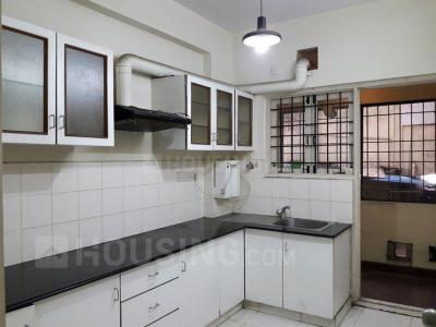 Gallery Cover Image of 1450 Sq.ft 3 BHK Apartment for rent in Ejipura for 32000