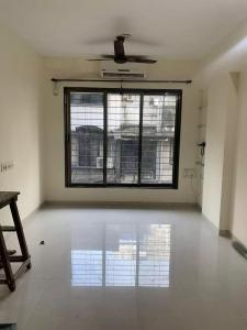 Gallery Cover Image of 610 Sq.ft 1 BHK Apartment for rent in Mulund West for 27000