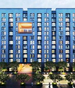 Gallery Cover Image of 450 Sq.ft 1 BHK Apartment for buy in Taloja for 2700000