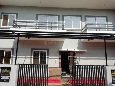 Gallery Cover Image of 1600 Sq.ft 4 BHK Independent House for rent in HRAD Shree Krishna Kunj, Bhawrasla for 15000