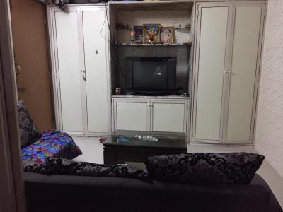 Gallery Cover Image of 365 Sq.ft 1 BHK Apartment for rent in Jogeshwari East for 22000