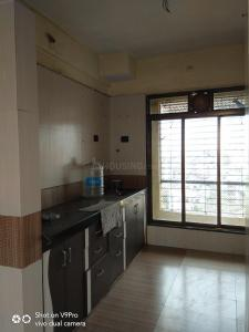 Gallery Cover Image of 625 Sq.ft 1 BHK Apartment for rent in Nerul for 22000