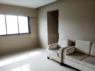 Gallery Cover Image of 853 Sq.ft 2 BHK Apartment for rent in Kandivali East for 28000