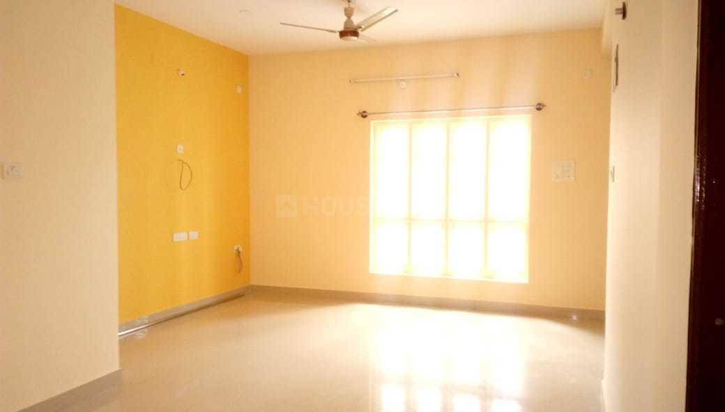 Living Room Image of 1300 Sq.ft 2 BHK Independent Floor for buy in Bennigana Halli for 1500000