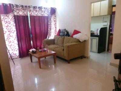 Gallery Cover Image of 950 Sq.ft 1 BHK Apartment for rent in Bandra West for 60000