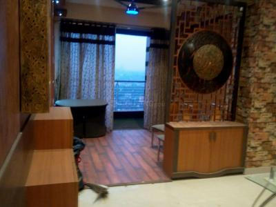 Gallery Cover Image of 1345 Sq.ft 3 BHK Apartment for rent in Ballygunge for 45000