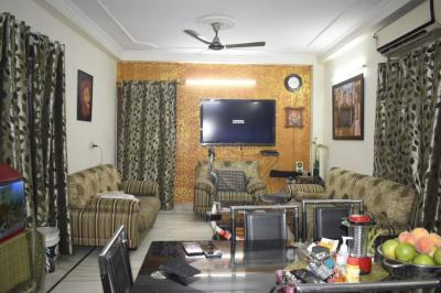 Gallery Cover Image of 1250 Sq.ft 3 BHK Apartment for buy in Malviya Nagar for 8900000