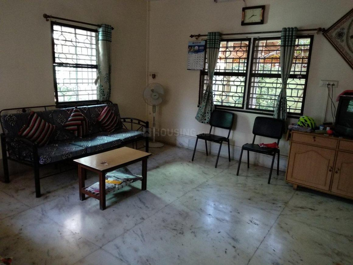 Living Room Image of 1200 Sq.ft 2 BHK Independent House for buy in Dombivli West for 16000000