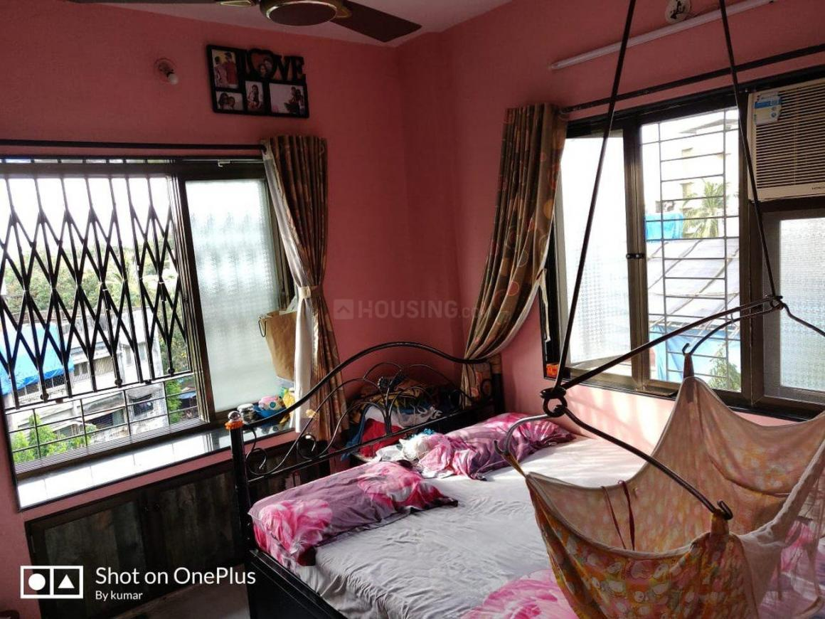 Bedroom Image of 590 Sq.ft 1 BHK Apartment for buy in Dahisar East for 8500000