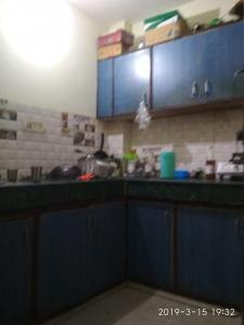Gallery Cover Image of 600 Sq.ft 1 BHK Independent Floor for rent in Sultanpur for 9500