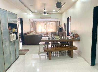 Gallery Cover Image of 1600 Sq.ft 3 BHK Apartment for buy in Kumar Corner, Camp for 18000000