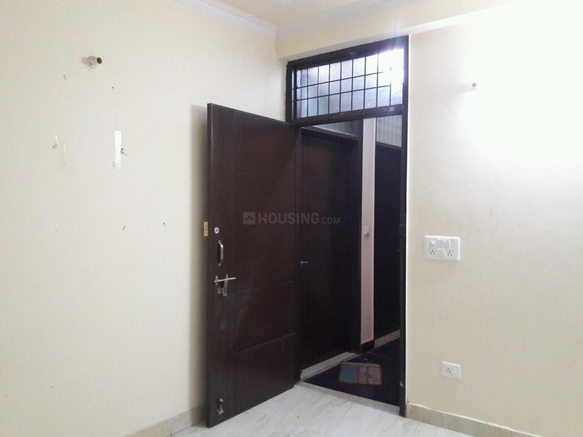 Living Room Image of 450 Sq.ft 1 BHK Apartment for rent in Said-Ul-Ajaib for 15000