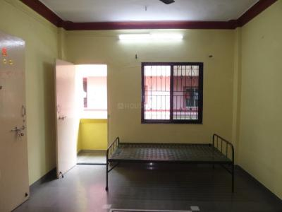 Gallery Cover Image of 600 Sq.ft 1 BHK Apartment for rent in SB Jay Ganesh Plaza, New Sangvi for 9500