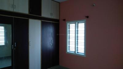 Gallery Cover Image of 1000 Sq.ft 2 BHK Independent Floor for rent in R.K. Hegde Nagar for 15500