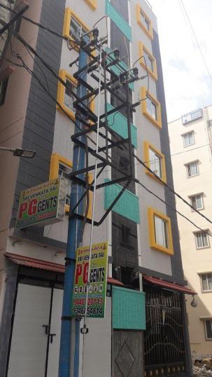 इलेक्ट्रॉनिक सिटी में श्री वेंकटा साई पीजी फॉर जैंट्स के बिल्डिंग की तस्वीर