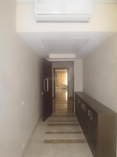 Hallway Image of 2700 Sq.ft 3 BHK Apartment for rent in RMV Extension Stage 2 for 100000