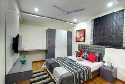 Gallery Cover Image of 3198 Sq.ft 3 BHK Apartment for buy in Gachibowli for 24000000
