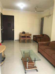 Gallery Cover Image of 1250 Sq.ft 3 BHK Apartment for rent in Powai for 68000