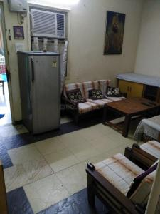 Gallery Cover Image of 400 Sq.ft 1 BHK Independent Floor for rent in Lajpat Nagar for 22000