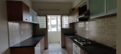 Gallery Cover Image of 1740 Sq.ft 3 BHK Apartment for rent in Besant Nagar for 60000