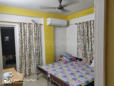 Gallery Cover Image of 976 Sq.ft 2 BHK Apartment for buy in Ambey Ambey Awas, Rajarhat for 3800000