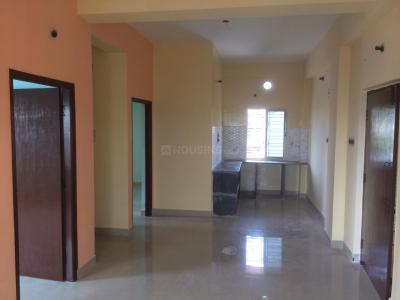 Gallery Cover Image of 1000 Sq.ft 2 BHK Apartment for rent in Birati for 10500