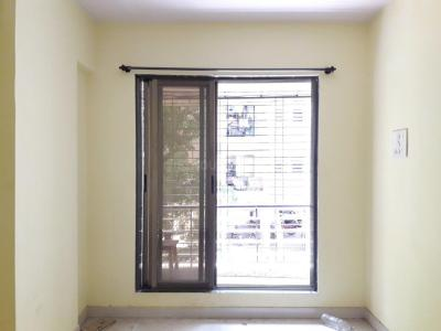 Gallery Cover Image of 650 Sq.ft 1 BHK Apartment for rent in Dombivli East for 10000