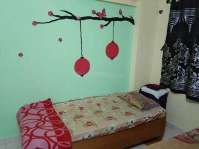 Bedroom Image of PG 4193030 Andheri West in Andheri West