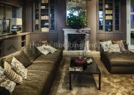 Gallery Cover Image of 1313 Sq.ft 2 BHK Apartment for rent in Sheth Beaumonte, Sion for 90000