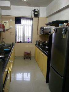 Gallery Cover Image of 1050 Sq.ft 3 BHK Apartment for buy in Mulund West for 22000000