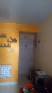 Gallery Cover Image of 710 Sq.ft 1 BHK Apartment for rent in Ambegaon Budruk for 7000