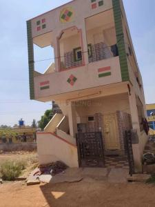 Gallery Cover Image of 1400 Sq.ft 4 BHK Independent House for buy in Madanayakahalli for 5500000