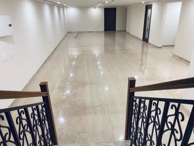 Gallery Cover Image of 5400 Sq.ft 4 BHK Independent Floor for buy in Hauz Khas for 125000000