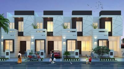 Gallery Cover Image of 1208 Sq.ft 1 BHK Villa for buy in Ramchandpura for 3200000