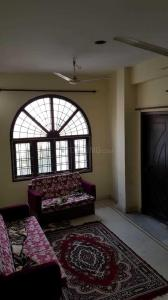 Gallery Cover Image of 1000 Sq.ft 2 BHK Apartment for rent in Toli Chowki for 13000