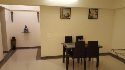Gallery Cover Image of 870 Sq.ft 2 BHK Apartment for rent in Malad East for 42000