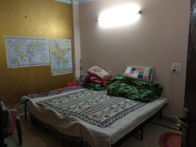 Bedroom Image of Shubh Shelters PG in Mukherjee Nagar