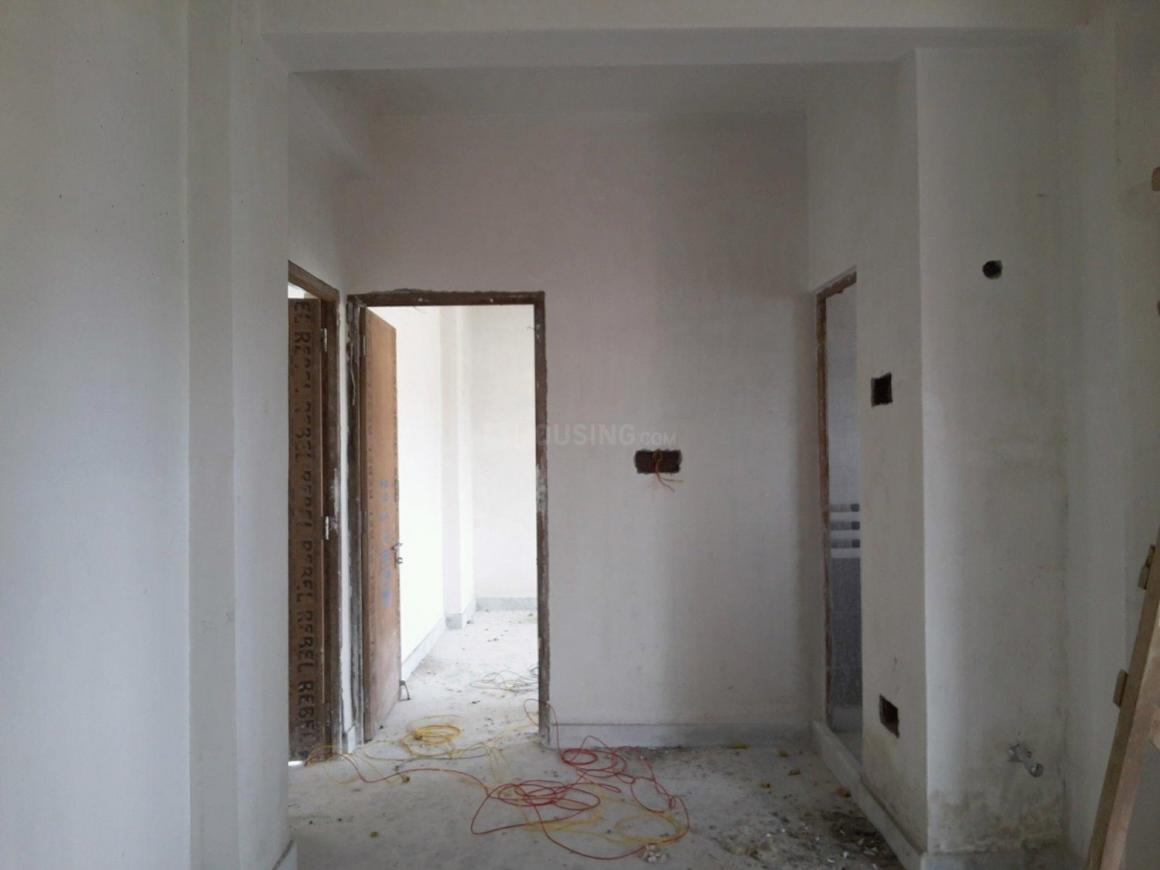 Living Room Image of 950 Sq.ft 2 BHK Apartment for rent in Paschim Barisha for 8000