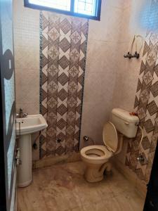 Bathroom Image of PG 6644949 Bindapur in Bindapur
